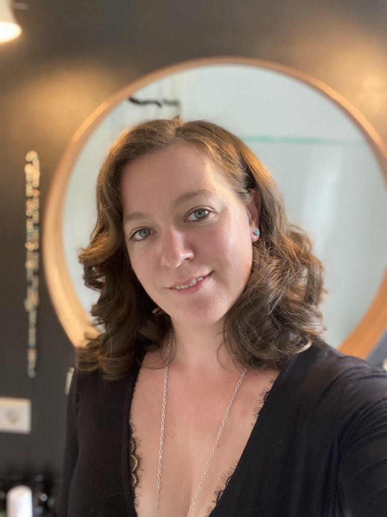 Elisabeth Schaller